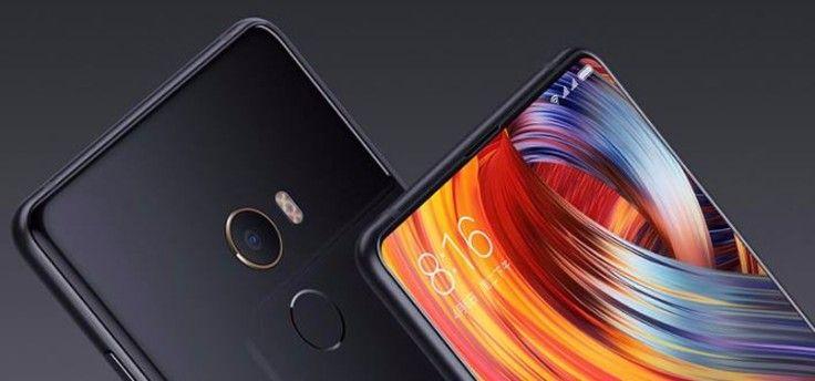 'Xiaomi Mi 7 krijgt hele dunne bezels en Snapdragon 845'
