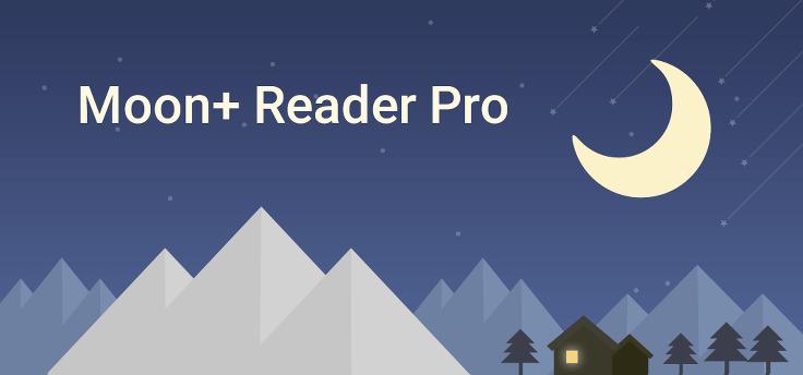 E-book-app Moon+ Reader krijgt volledig vernieuwd uiterlijk
