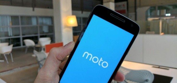 'Specificaties Lenovo Moto G5 gelekt'