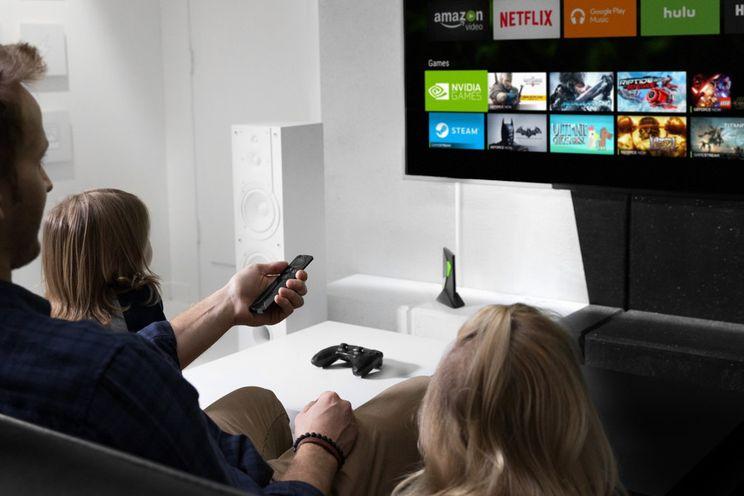 Nieuwe NVIDIA Shield TV met vernieuwde Tegra-processor opgedoken