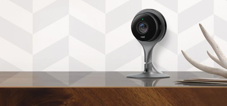Google Nest Hub en Nest Cam Indoor zijn blijvend in prijs verlaagd