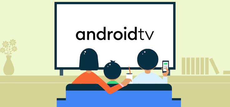Android 11 voor Android TV aangekondigd: helemaal klaar voor gaming