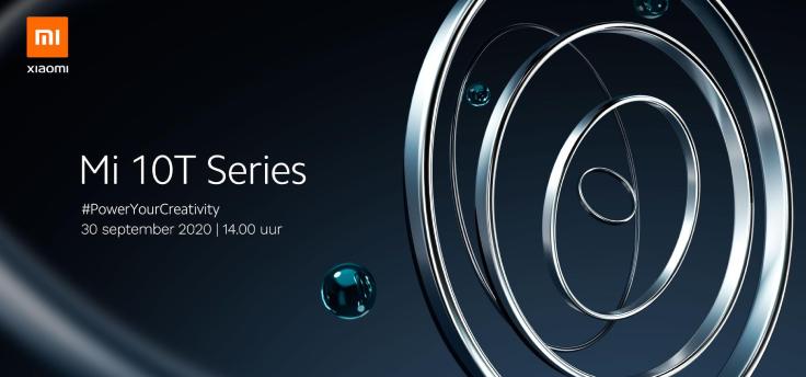 Xiaomi Mi 10T-lancering volgt op 30 september, dit weten we al