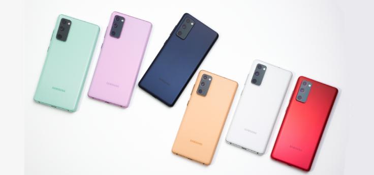Samsung Galaxy S20 FE, S20 en S20 Plus: dit zijn de verschillen