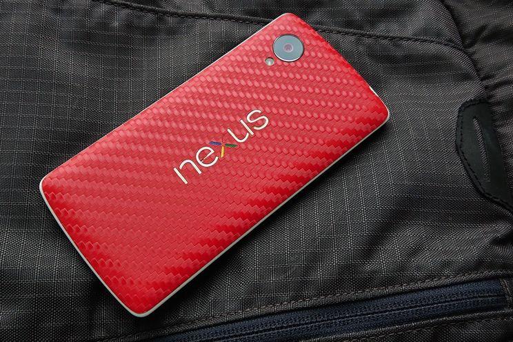 Hoera! De Nexus 5 is 5 jaar, tijd voor een eerbetoon