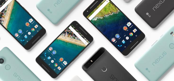 Android 7.0 Nougat: laatste developer preview nu te downloaden