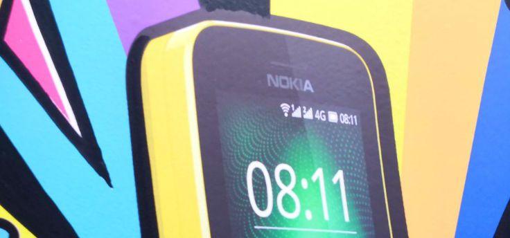 'Hands-on video van Nokia feature phone met Android opgedoken'