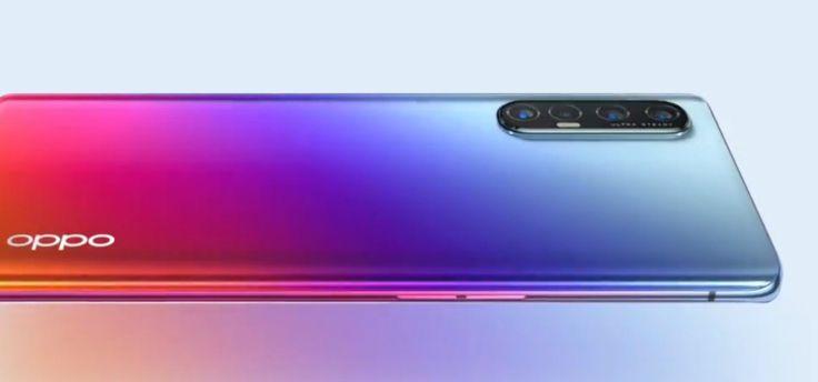 'OPPO Reno 3 (Pro): standaard een 5G-modem en Snapdragon 765G'