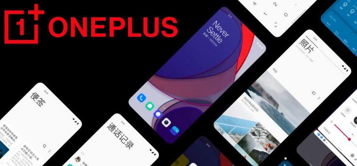 OxygenOS 11 Beta 2 voor OnePlus 8 beschikbaar: dit is nieuw