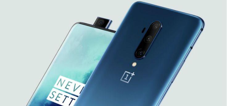 OnePlus: alle nieuwe telefoons krijgen voortaan 90 Hz-scherm