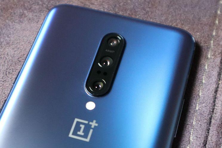 'OnePlus 7T (Pro) wordt al op 26 september aangekondigd'