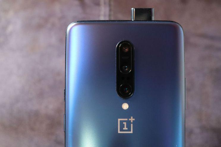 Volgende OnePlus-telefoon met 5G wordt eind 2019 aangekondigd