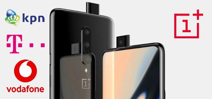 [Exclusief] 'OnePlus gaat voor het eerst in Nederland met telecomprovider samenwerken'