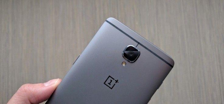 OnePlus 3 binnenkort fysiek te koop in Verenigd Koninkrijk