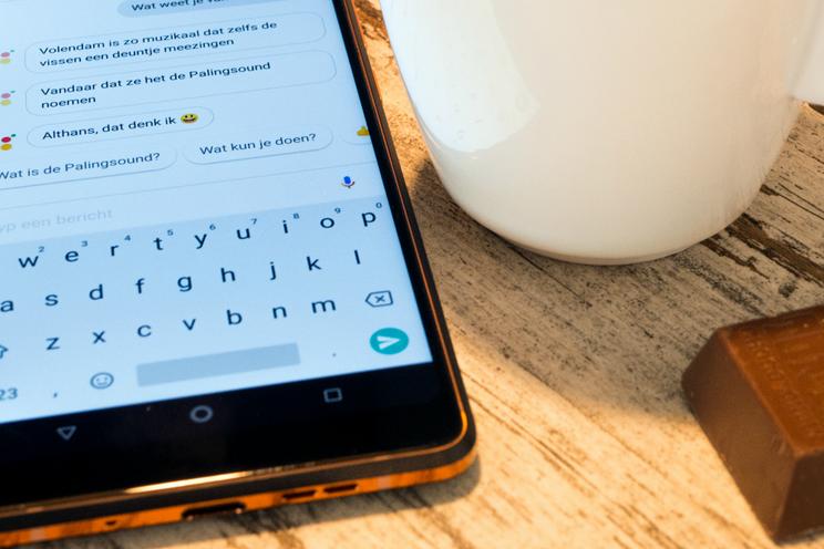 Google Assistent in het Nederlands: dit moet je weten