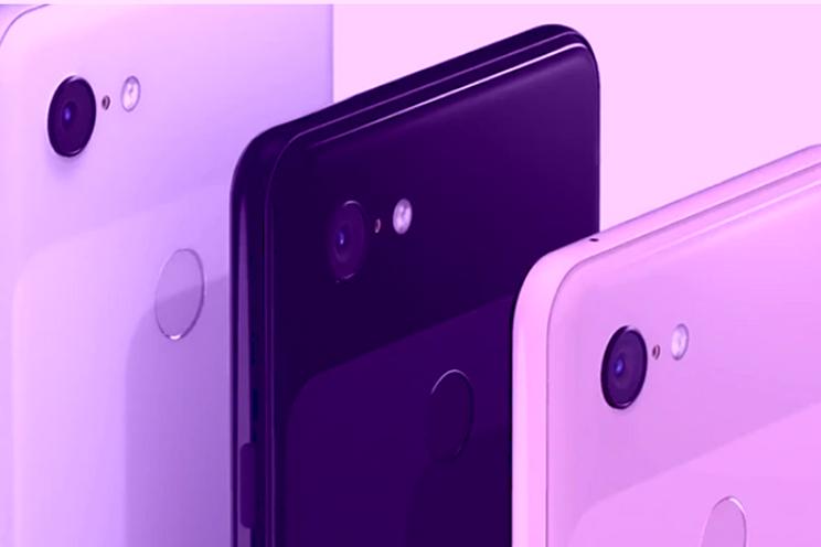 'Google Pixel Thema-app voor personalisatie Android 10 lekt uit'