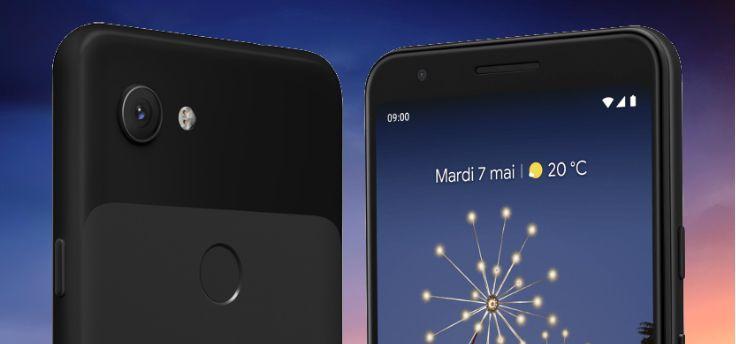 Google Pixel 3a en Pixel 3a XL officieel: alles over de eerste Pixels uit het middensegment