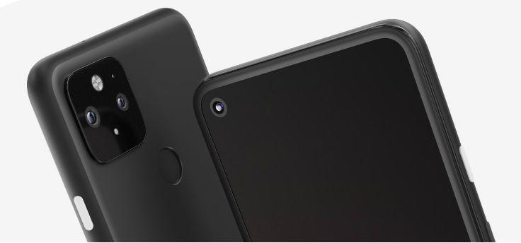'Google Pixel 4a 5G en Pixel 5 worden op 30 september aangekondigd'