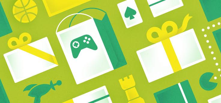 Nieuw in de Play Store-app: meldingen in het zijmenu [update]