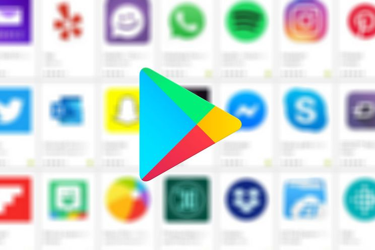 Downloads stijgen in Play Store, maar dalen voor het eerst in de App Store