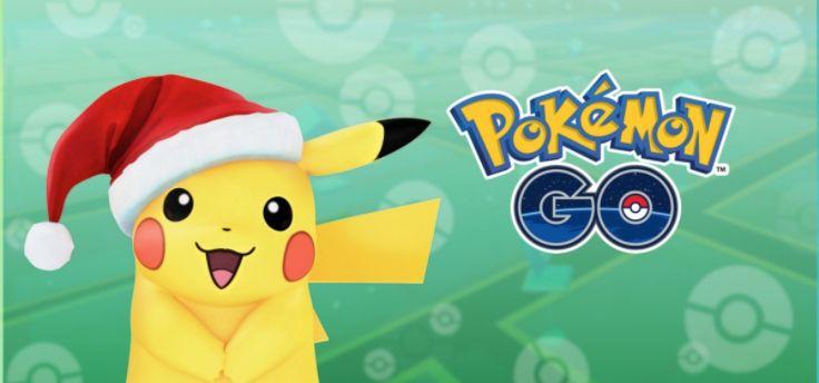 Pokémon GO krijgt vandaag gloednieuwe Pokémon en speciale Pikachu