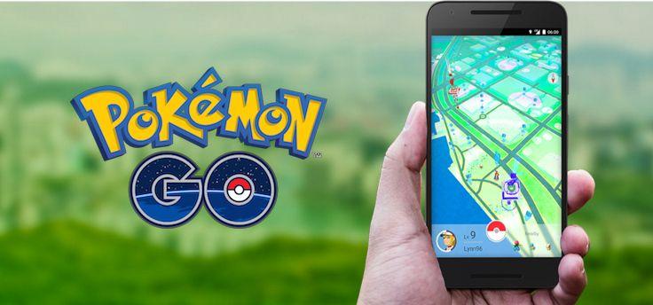 Pokémon GO vanaf nu officieel te downloaden in Nederland en België