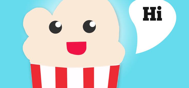 Popcorn Time nu ook beschikbaar voor Android