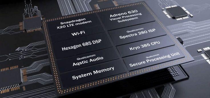 'Snapdragon 8150 wordt volgende high-end chipset van Qualcomm'