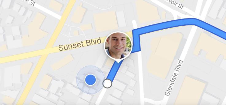 Google verduidelijkt omschrijving van locatiegeschiedenis