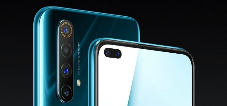 Realme X50 5G officieel: midrange-telefoon met 120 Hz-scherm en 5G