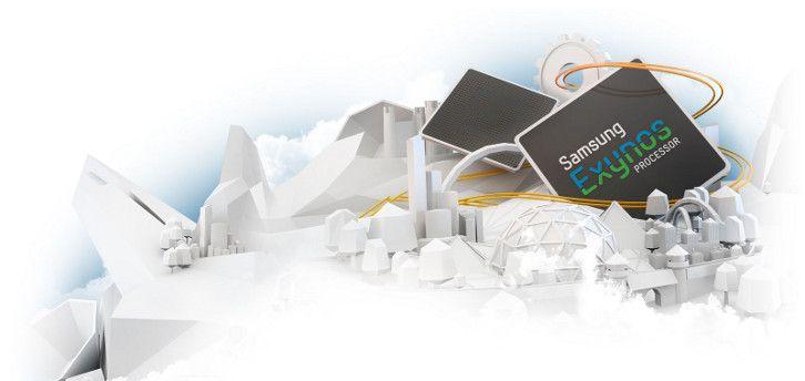 Gerucht: Samsung wil Exynos-processor met GPU van Nvidia of AMD