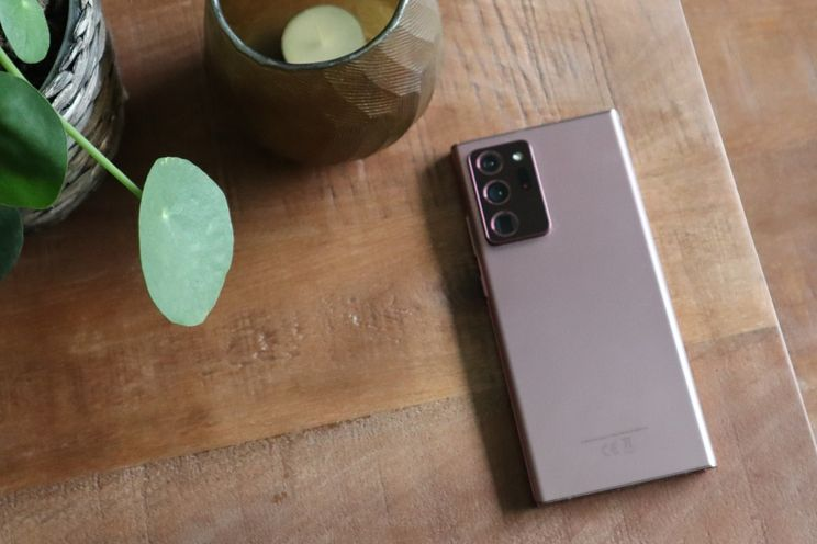 "Samsung bevestigt: ""Galaxy Note-serie blijft voortbestaan"""