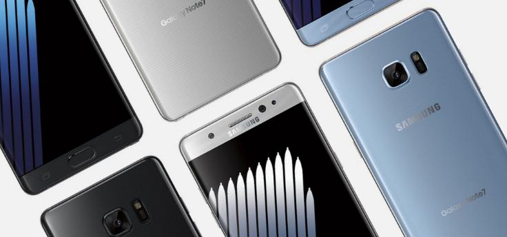 Officiële teaservideo Samsung Galaxy Note 7 verschijnt online