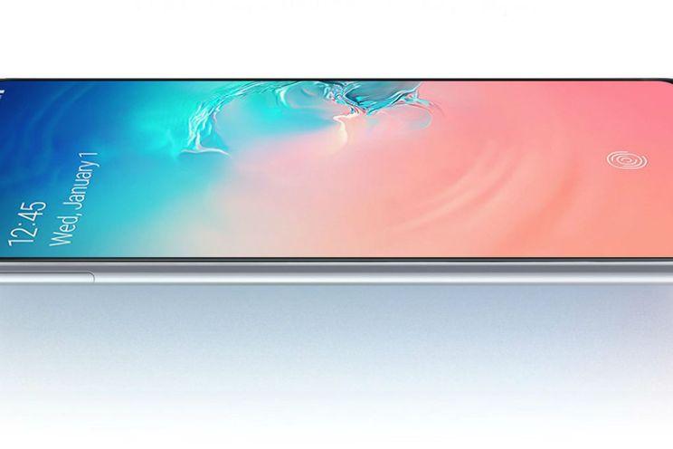 Samsung Galaxy start uitrol One UI 2.1 voor de Galaxy S10 en Note 10