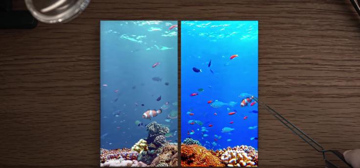 Infinite Display voor Galaxy S8 bevestigd in trademark