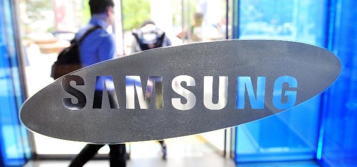 'Samsung Galaxy S6 beschikbaar in vier kleuren'