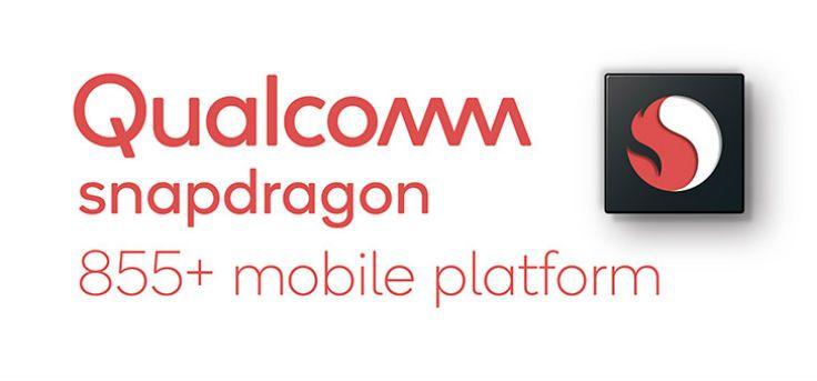 Snapdragon 855 Plus: verbeterde versie gaat gamen naar een hoger niveau tillen