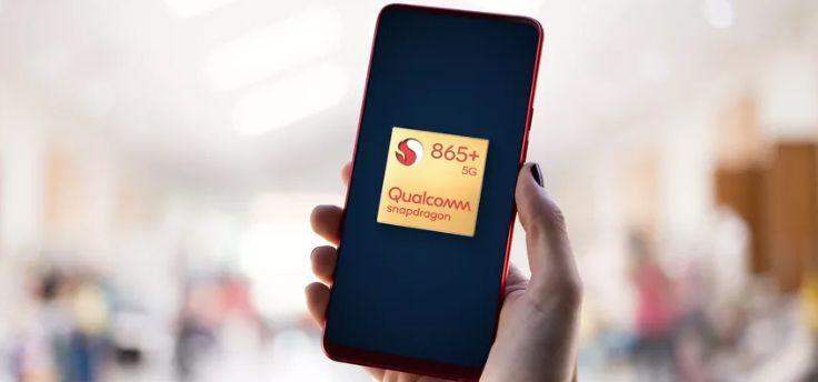 Qualcomm Snapdragon 865 Plus officieel: high-end chipset op steroïden