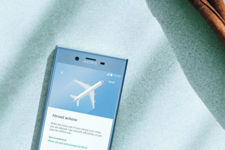 5 redenen om de Sony Xperia XZs te kopen #adv