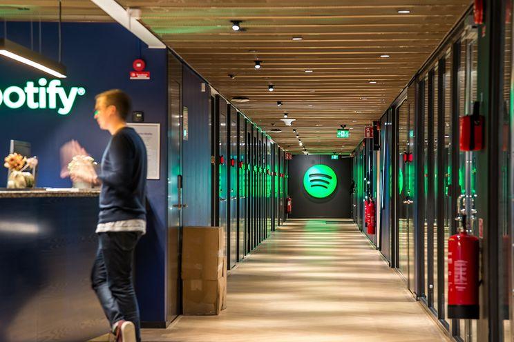 Spotify laat je eindelijk muziek casten vanaf je pc