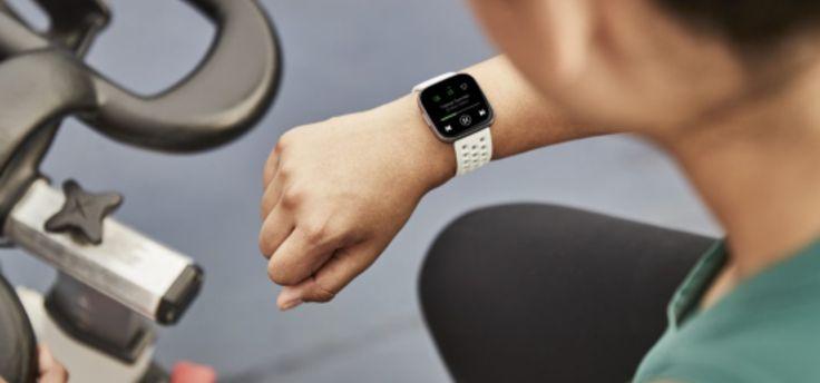 Tip: zo bedien je muziek met Spotify op je Fitbit-horloge