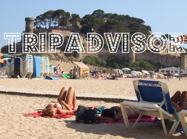 App van de week 51: TripAdvisor