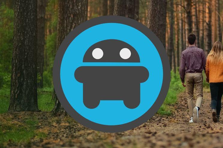 Met deze drie apps maak je je wandeling nog leuker