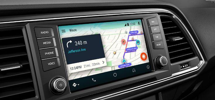 Android Auto Wireless voor Nexus- en Pixel smartphones ingeschakeld