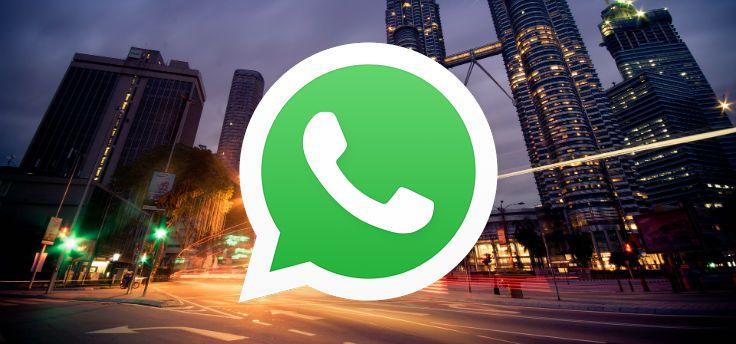 Je kan vanaf nu gesprekken vastzetten in WhatsApp