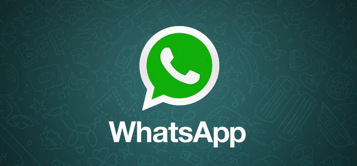 Exclusief: WhatsApp Web, webversie in code gespot [screenshot]