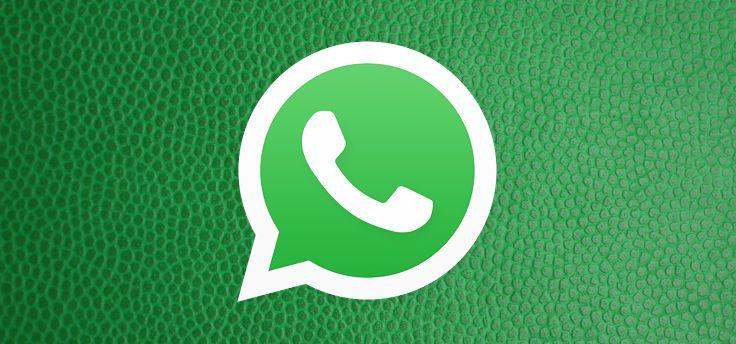 WhatsApp krijgt drie nieuwe functies, dit zijn ze