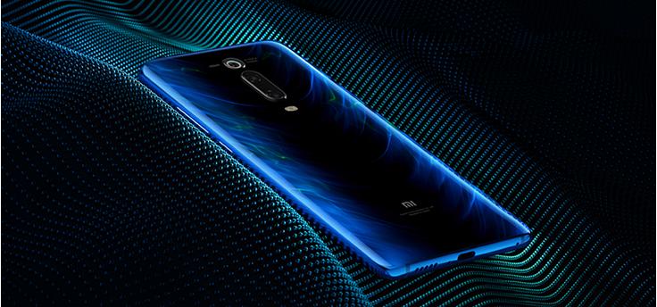 Xiaomi Mi 9T officieel: pop-up camera, in-screen vingerafdrukscanner en grote accu