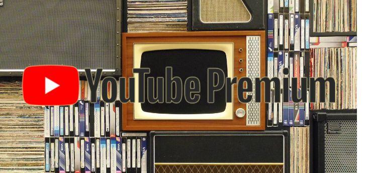 YouTube werkt aan interactieve series voor Premium-abonnees