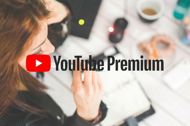 YouTube Premium-abonnees krijgen 3 maanden Stadia Pro gratis